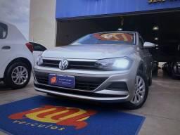 VW - VOLKSWAGEN POLO 1.6 MSI FLEX 16V 5P