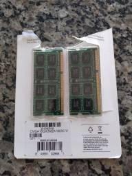 RAM Corsair 16gb DDR3 Compatível MAC