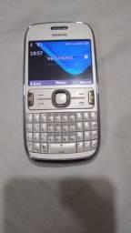 Título do anúncio: Nokia 302