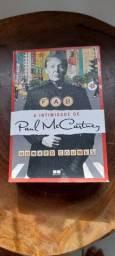 Livro Biografia Paul McCartney