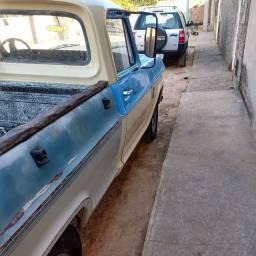 Chevrolet C10 anos 80