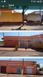 Casas com pontos comerciais