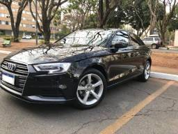 Título do anúncio: Audi A3 Sedan 1.4 Turbo Ambiente Tiptronic (Flex) 2018