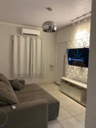 Casa com 2 dormitórios à venda, 49 m² por R$ 180.000 - Parque Ouro Branco - Várzea Grande/