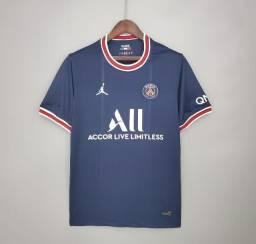 Título do anúncio: Camisa PSG 21/2022 pronta entrega