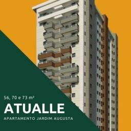Título do anúncio: Atualle jardim augusta - Lançamento! Center Vale