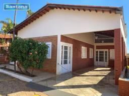 Chale de Laje com 4 dormitórios todos suites, à venda, 165 m² por R$ 250.000 - Mansões das
