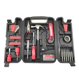 Maleta de ferramentas fasterr 142 peças
