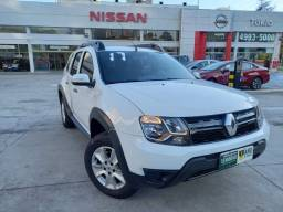 RENAULT DUSTER 1.6 EXPRESSION 4X2 16V FLEX 4P MANUAL.