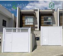 Casa com 2 dormitórios para alugar, 70 m² por R$ 1.200,00/mês - Velha Central - Blumenau/S