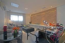 Título do anúncio: Apartamento Duplex Mobiliado e Reformado 205m² 5 Dormitórios para Locação no Planalto Paul