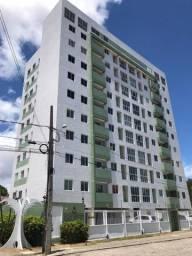 Apartamento  nos Bancários com 2 quartos, piscina e elevador. Pronto para morar
