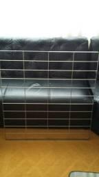 Grade para forno 92x89cm industrial Progás