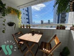 Título do anúncio: Apartamento 2 dormitórios à venda Pina Recife/PE
