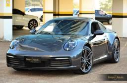 Título do anúncio: 911 Carrera Coupe 3.0 Boxer Biturbo PDK