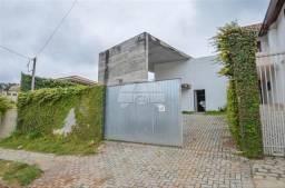 Casa à venda com 3 dormitórios em Santa felicidade, Curitiba cod:153258