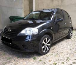 Citroen C3 Exclusive 1.6 Flex 2007