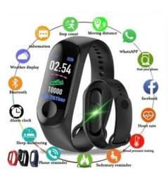 Relógio Smartwatch Inteligente,monitor cardíaco