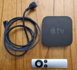 Apple tv geração 3