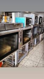 Título do anúncio: Equipamentos Para Restaurantes Bares Padarias Lanchonetes