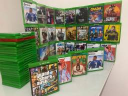 Título do anúncio: JOGOS para Xbox one e series s x