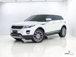 Land Rover Range R.Evoque Prestige 2.0 Aut. 2012 Blindado!