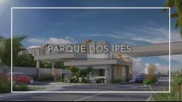 Chegou em Ourinhos um novo conceito em viver bem - Parque dos Ipês