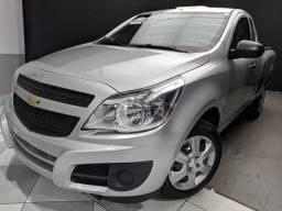 Chevrolet Montana LS 1.4 2021 Zero KM a pronta entrega!!