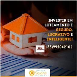 Título do anúncio: ## Invista em lotes ##