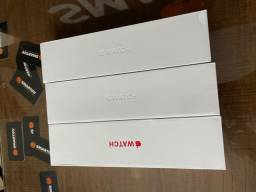 Apple Watch série 6 44mm novo garantia Apple 1 ano