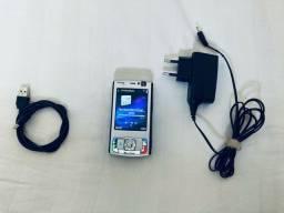 Aparelho de celular Nokia N95 roxo 4Gb