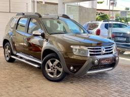 Renault Duster 1.6 TechRoad Manual