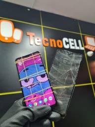 Troca de Frontal - Iphone/Samsung/LG/Motorola