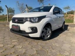 Título do anúncio: Fiat Mobi Like 1.0 Baixo Km