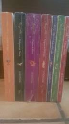 Título do anúncio: Coleção Harry Potter Rocco
