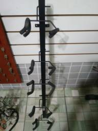 Vendo suporte para violão para 5 instrumentos.