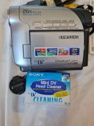 Filmadora Samsung SC-D963