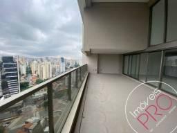 Título do anúncio: Lindo apartamento de 278m² na Vila Olímpia com 5 vagas.