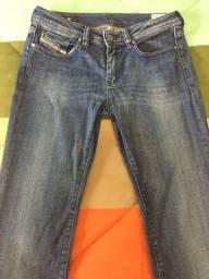 Título do anúncio: Jeans Diesel