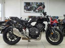 Título do anúncio: Honda CB 1000R