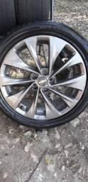 """Roda GM original cruze leia o anuncio obs: """"só tem uma roda"""""""