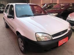 Ford Fiesta STREET 4P