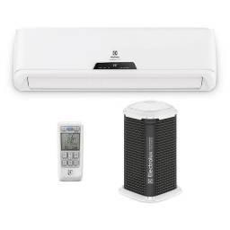 Ar condicionado eletrolux 22.000 btus inverter