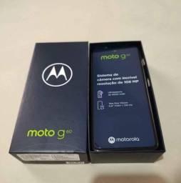 Título do anúncio: MOTOROLA G 60 (6GB HAM) 128GB MEMO. SMARTFONE IMPECÁVEL