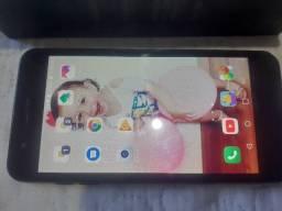 Telefone LG K9 TV