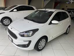 Título do anúncio: Ford Ka 1.0 SE 4P