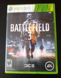Battlefield 3 original Xbox 360