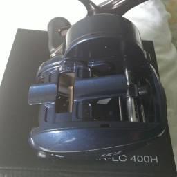 Carretinha Daiwa Lexa 400
