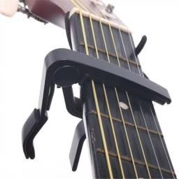 Título do anúncio: Capotraste para violão, guitarra, baixo...