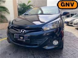 Hyundai Hb20 S completo GNV de 5ª geração automatico novo demais